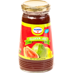 Photo of Kendel Guava Jam