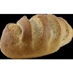 Photo of Rye & Caraway Seed Loaf