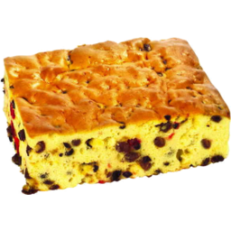 Photo of Light Fruit Cake 600g