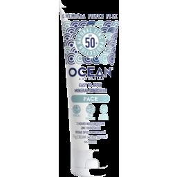 Photo of Ocean  Sunscreen - Face (SPF 50+)