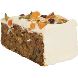 Photo of Divine Carrot Cake Small