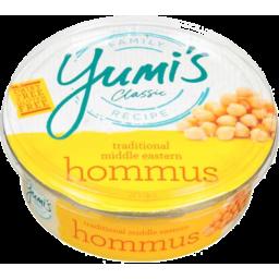 Photo of Yumis Dip Hommus 200gm