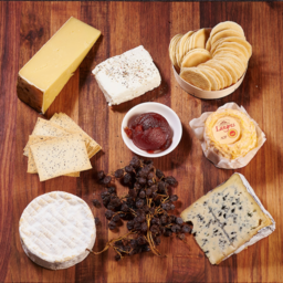Photo of I'll Bring the Cheese Board - click for details.