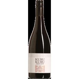 Photo of Kuru Kuru Pinot Noir 750ml