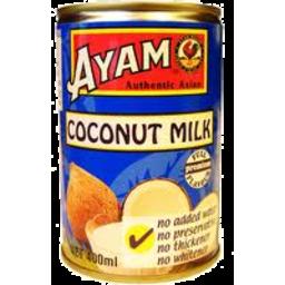 Photo of Ayam Coconut Milk 400ml