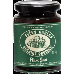 Photo of Green Gables Jam - Plum