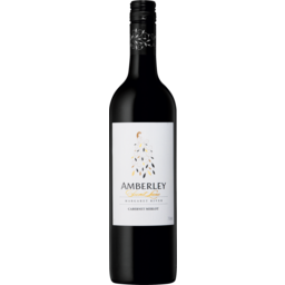 Photo of Amberley Secret Lane Cabernet Merlot