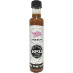 Photo of Ro'n'Slow BBQ Pork Sauce