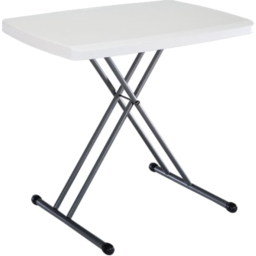 "Photo of Lifetime 30"" Adjustable Personal Table"