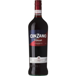 Photo of Cinzano Rosso 1L