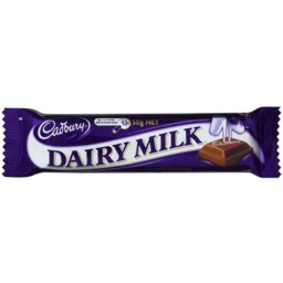 Photo of Cadbury Dairy Milk Bar 50gm