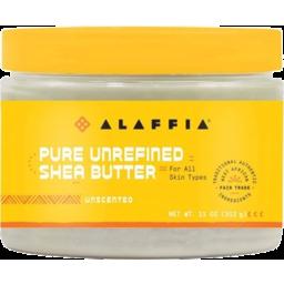 Photo of Alaffia Unrefined Shea Butter 312g