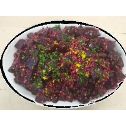 Photo of Chef Made Buckwheat & Beetroot Salad