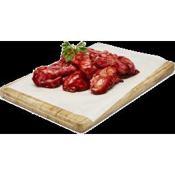 Photo of Chicken Wingettes Plum
