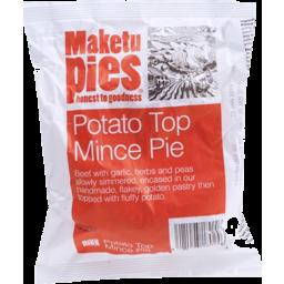 Photo of Maketu Pie Potato Top 200g