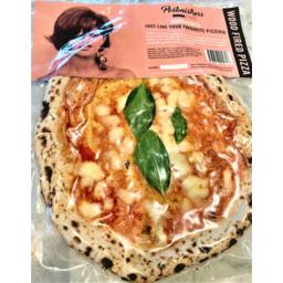 Photo of Margherita Pizza Postmistress