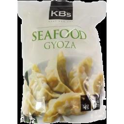 Photo of Kb's Seafood Gyoza 1kg