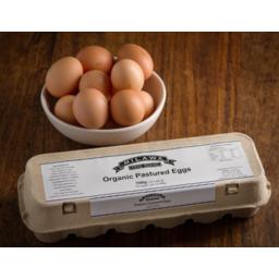 Photo of Milawa Organic Eggs 700g