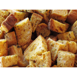Photo of Sun-S Plain Croutons 60g