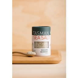 Photo of Tasman Sea Salt  With Wakame