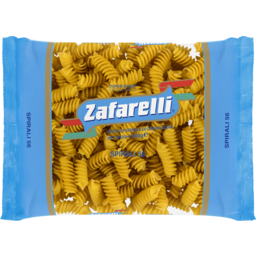 Photo of Zafarelli Pasta No56 Spirali 500g
