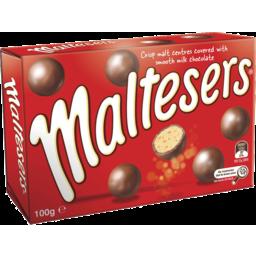 Photo of Maltesers Box 100g
