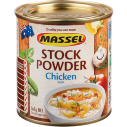 Photo of Massel Stock Powder Chicken Style 168g
