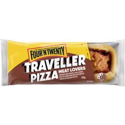 Photo of 4n20 Pizza Meat Lovers 125gm
