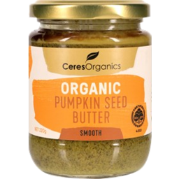 Photo of Ceres Organics Seed Spread - Pumpkin Seed Butter