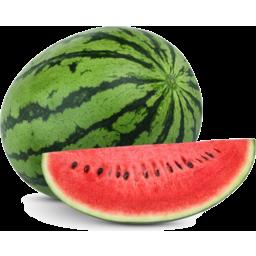 Photo of Watermelon Whole