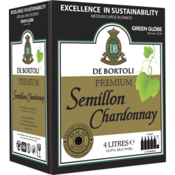 Photo of De Bortoli Premium Semillon Chardonnay