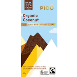 Photo of Pico Coconut Milk Vegan 80g