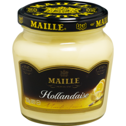 Photo of Maille Holandaise Sauce 200g