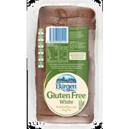 Photo of Burgen® Gluten Free White Bread 600gm