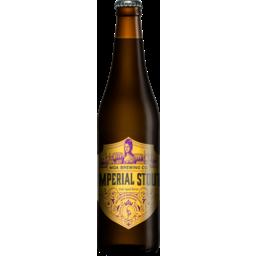 Photo of Moa Imperial Stout 500ml Bottle