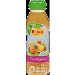 Photo of Berri Juice Trop Nas Btlp 350ml