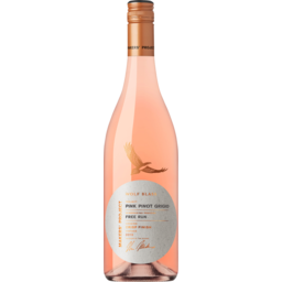 Photo of Wolf Blass Makers' Project Pink Pinot Grigio