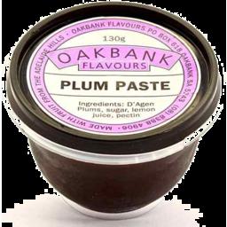 Photo of Oakbank Plum Paste 130gm