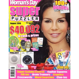 Photo of Women's Day Puzzler