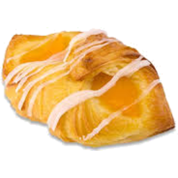 Photo of Danish Apricot & Custard 2 Pack