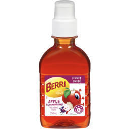 Photo of Berri Pop Top Apple Blackcurrant 250ml