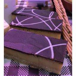 Photo of Caramel Slice