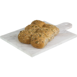 Photo of Buns Wholemeal 6 Pack