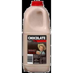 Photo of Harvey Fresh Chocolate Milk 2