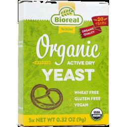 Photo of Bioreal Yeast (Dry)