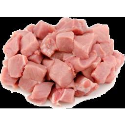 Photo of Diced Pork