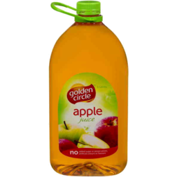 Photo of Golden Circle Apple Juice Pet 3