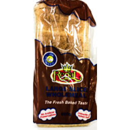 Photo of Regal Wholemeal Sliced 800g