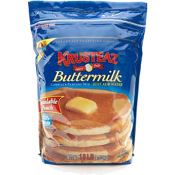 Photo of Krusteaz Pancake Mix