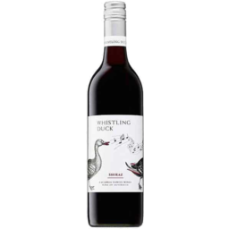 Photo of Whistling Duck Shiraz 750ml